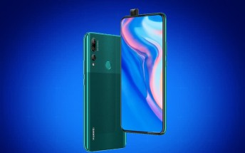 Huawei to bring a sub-INR20K pop-up camera phone to India this month