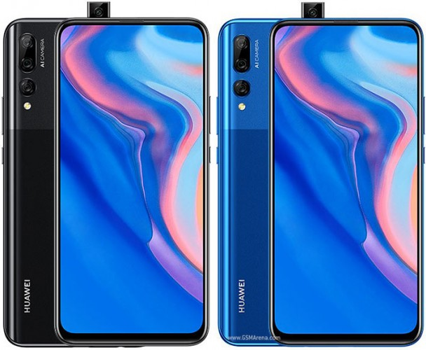 Huawei to bring a sub-INR20K pop-up camera phone to India this month.