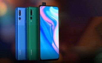 Huawei Y9 Prime (2019) appears on Amazon, to arrive on August 1