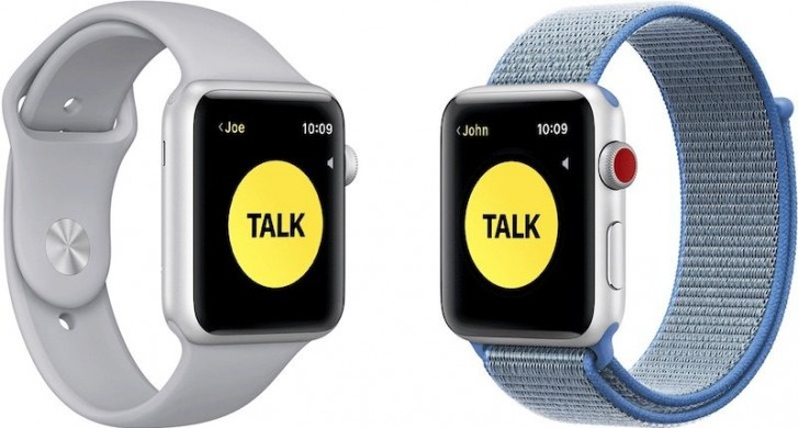 iOS 12.4 and watchOS 5.3 now rolling out, restoring Walkie Talkie on Apple's wearables