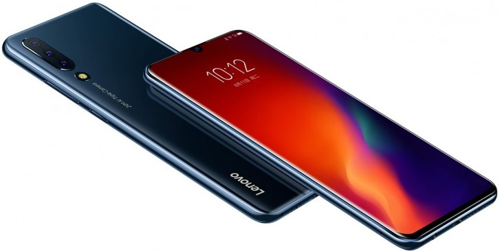Lenovo Z6 goes official with Snapdragon 730 SoC and a triple camera