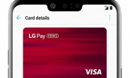 LG Pay finally arrives in the US with support for magstripe terminals