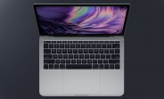 New Apple MacBook Pro model approved by the FCC