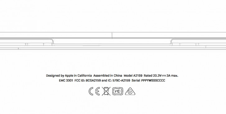 Next-gen MacBook Air, MacBook Pro to offer scissor-switch keyboard design