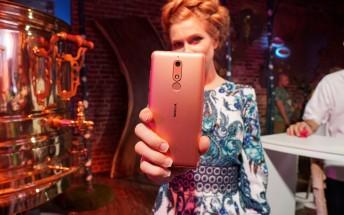 Nokia Daredevil is the Nokia 5.2, to offer premium features