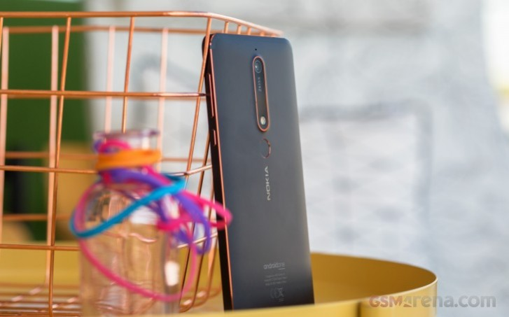 Nokia's deals for Prime Day include $200-off Nokia 9 PureView