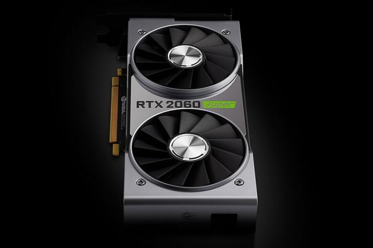 NVIDIA announces RTX SUPER Series of desktop graphics cards, starts $399