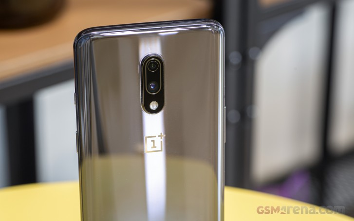 New OnePlus 7 Pro Update Brings More Smoothness, Improves Camera