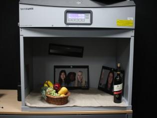 Camera 3A development lab: Tests the three As, auto exposure, auto white balance and autofocus