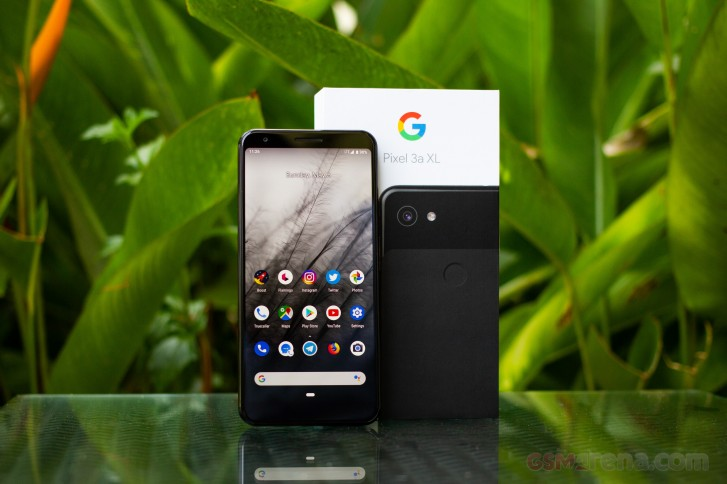 Google Pixel 3a is 50% off at Best Buy with Sprint