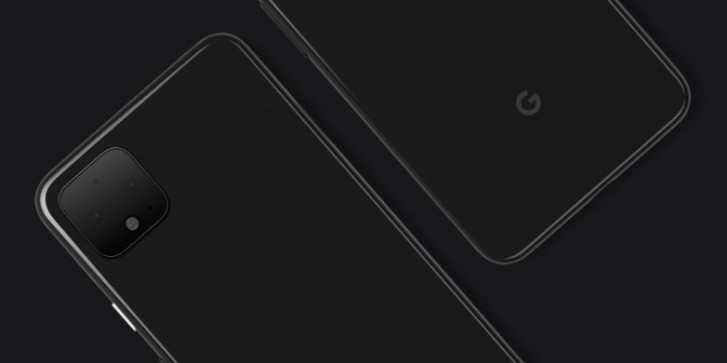 Google Pixel 4 and 4XL
