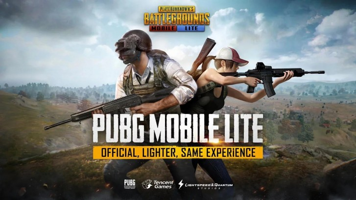 Pubg Mobile Lite Reaches India Gsmarena Com News