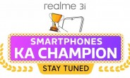 Realme 3i teased, likely coming on July 15