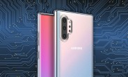 Samsung Galaxy Note10 5G to come with up to 1TB storage, 12GB RAM