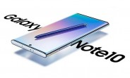 Samsung Galaxy Note10 visits Geekbench with Exynos 9825