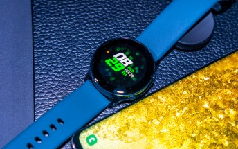 Samsung to bring ECG to Galaxy Watch Active in 2020