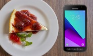 Samsung begins rollout of Android Pie for Galaxy Xcover 4