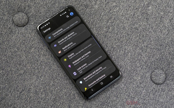 Samsung's One UI 2.0 will come alongside Android Q's top features