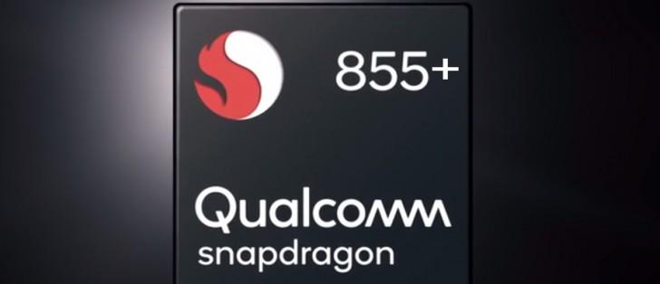Qualcomm unveils Snapdragon 855 Plus with 15% faster GPU