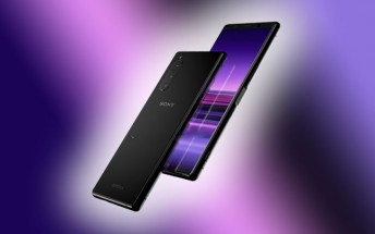 Sony is preparing an Xperia 2 right in time for IFA 2019