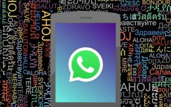 WhatsApp for KaiOS now available to all phones through the KaiStore