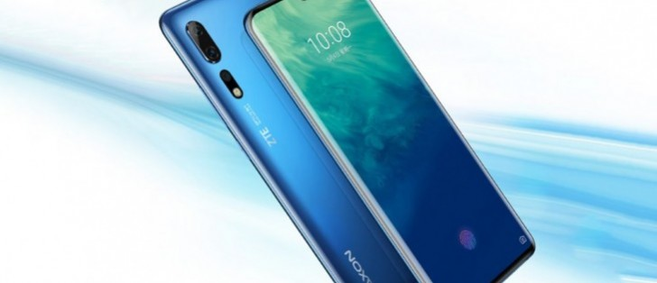 ZTE teases Android Q beta for the Axon 10 Pro