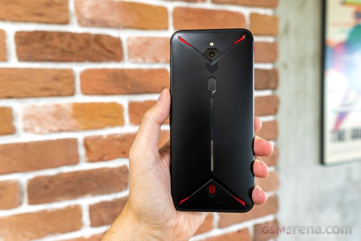 ZTE nubia Red Magic 3 in for review, ask us anything