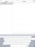 Apple Ipad Pro review: Keyboard