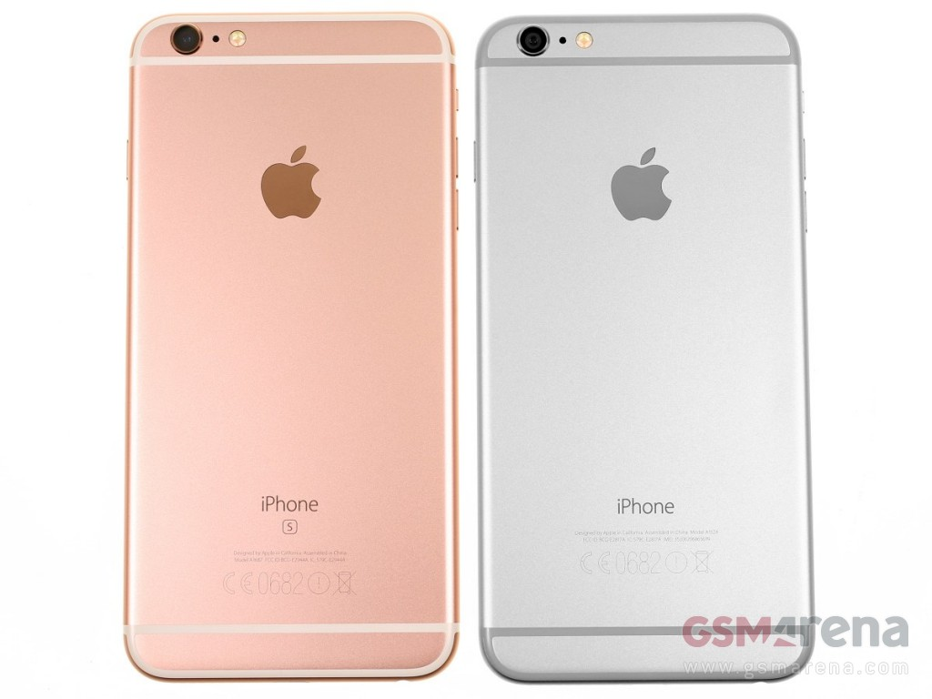 iphone 6s plus apple apple iphone 6s plus pictures official photos 15137