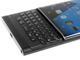 Blackberry Priv review: No Blackberry is really complete without a good keyboard