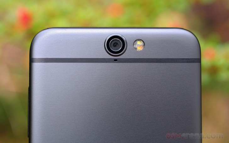 HTC One A9 review: Camera