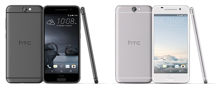 HTC One A9 review