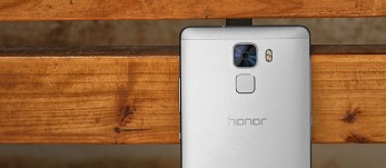 Huawei Honor 7 review: Rags to riches