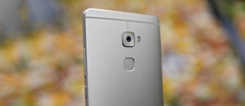 Huawei Mate S review: Precision styled