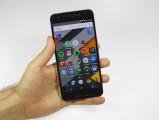 The Huawei Nexus 6P in hand - Huawei Nexus 6p review