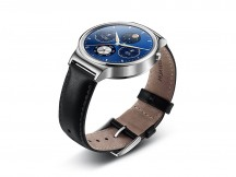 Huawei Watch review: Style options