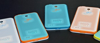 OneTouch Go Play, Go Watch, Xess hands-on: Alcatel at IFA 2015