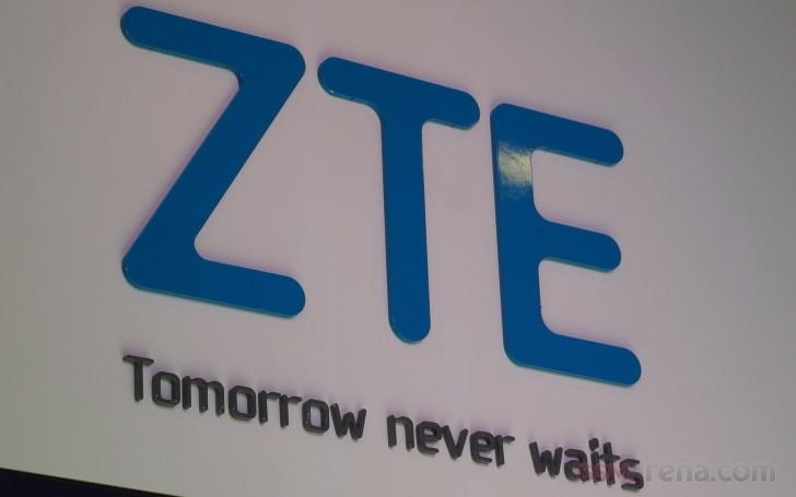 ZTE IFA 2015