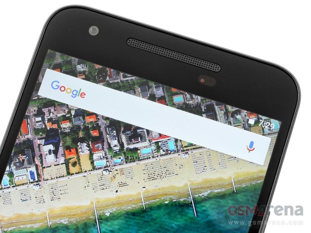 Lg Nexus 5x Pictures Official Photos