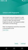 LG Nexus 5x review: Training Nexus Imprint