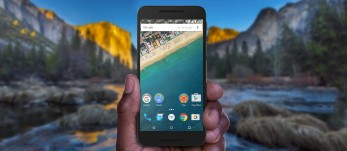 LG Nexus 5X review: Settling down