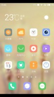 Meizu Pro 5 Review review: Themes