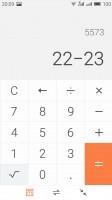 Meizu Pro 5 Review review: Calculator