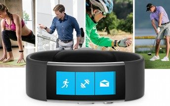 Microsoft Band 2 flash review