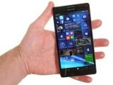Microsoft Lumia 950 XL review: Handling the Lumia 950 XL