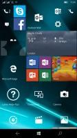 Microsoft Lumia 950 XL review: Full screen wallpaper