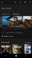 Microsoft Lumia 950 XL review: The Xbox app