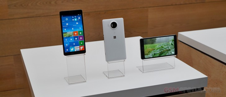 Microsoft Lumia Event