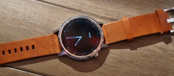 Moto 360 hands-on: Motorola at IFA 2015