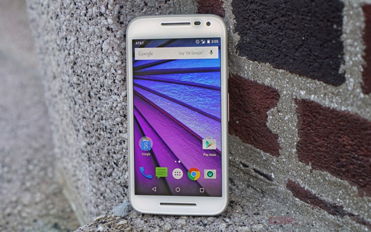 Moto G 3 Review